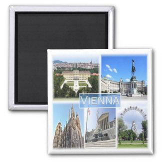 Imán EN * Austria - Viena