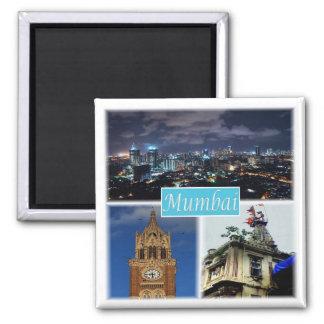 Imán EN * la India - Bombay Bombay