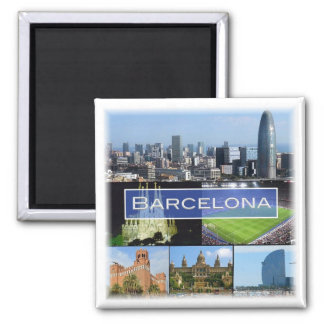 Imán ES * España - Barcelona