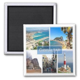 Imán ES * España - Gibraltar