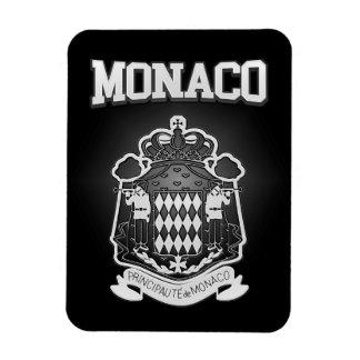Iman Escudo de armas de Mónaco