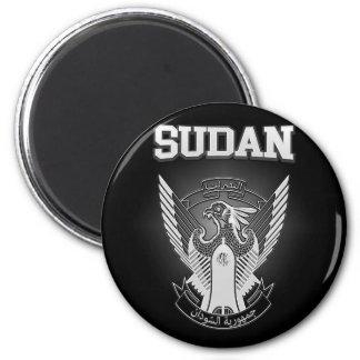 Imán Escudo de armas de Sudán