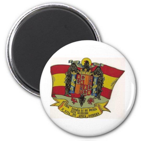 Imán Escudo España