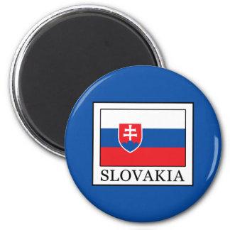 Imán Eslovaquia