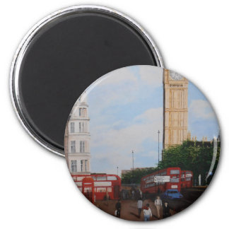Imán Esquina de Londres