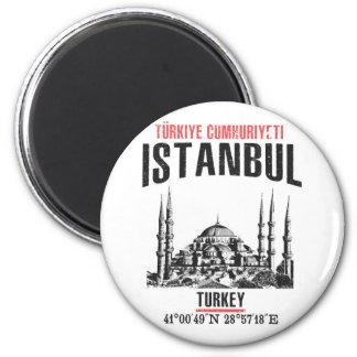Imán Estambul