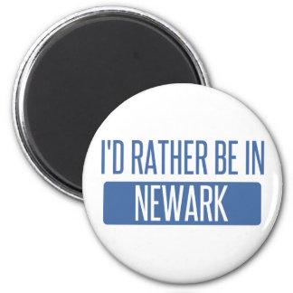 Imán Estaría bastante en Newark OH