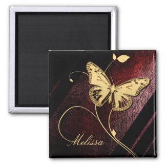 Imán Estimada Butterfly ID199