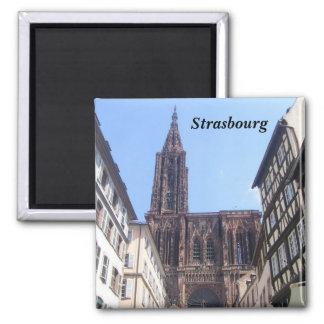 Imán Estrasburgo -