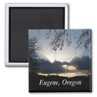 Imán Eugene, Oregon