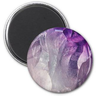 Imán Extracto cristalino de la base