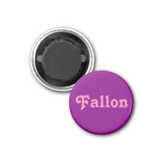 Imán Fallon