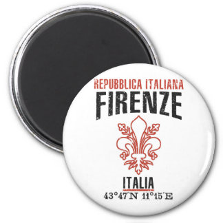 Imán Firenze