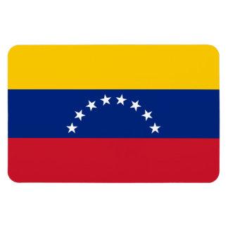 Imán Flexible Bandera de Venezuela