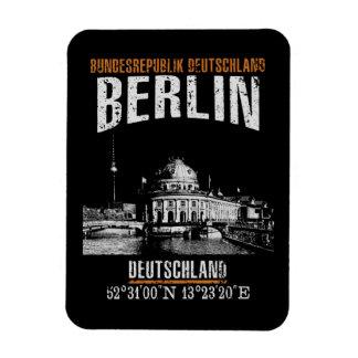 Imán Flexible Berlín