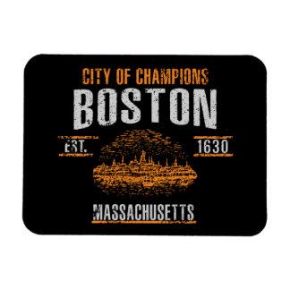 Imán Flexible Boston