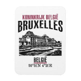 Imán Flexible Bruselas