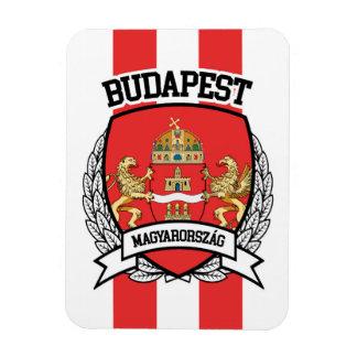 Imán Flexible Budapest