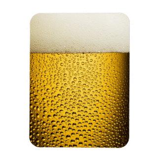 Imán Flexible Burbujas 1 de la cerveza