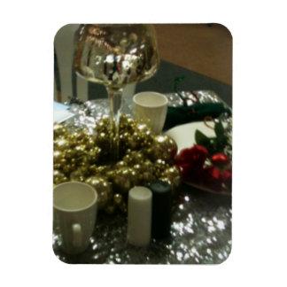 Imán Flexible Cena de la Nochebuena
