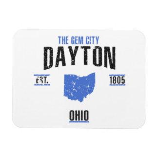 Imán Flexible Dayton