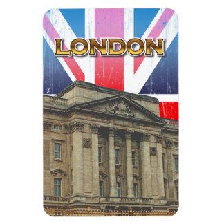 Imán Flexible El Buckingham Palace