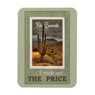 Imán Flexible El precio: Una novela romántica de Elle Bennett