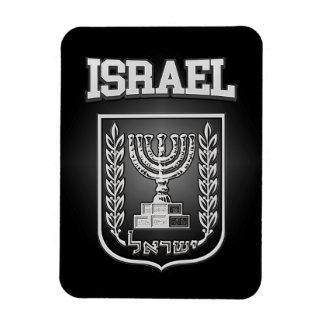 Imán Flexible Escudo de armas de Israel