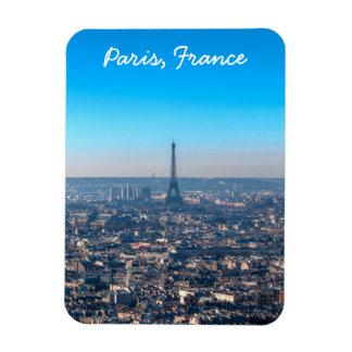 Imán Flexible Horizonte de París