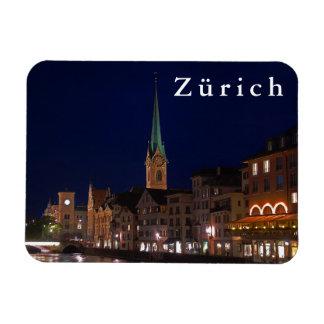 Imán Flexible Las luces de igualar Zurich