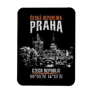 Imán Flexible Praga