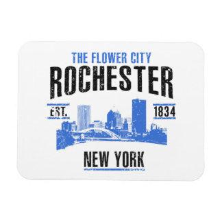 Imán Flexible Rochester