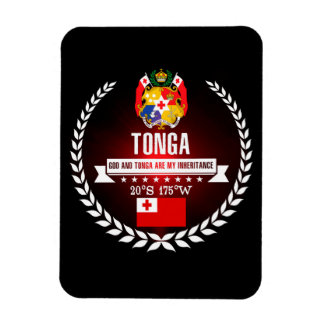 Imán Flexible Tonga