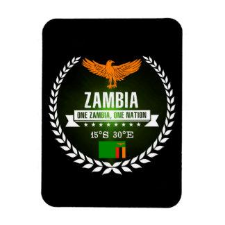 Imán Flexible Zambia