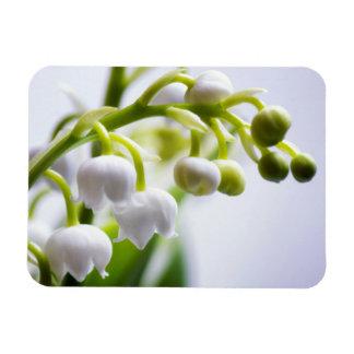Imán Flores del lirio de los valles