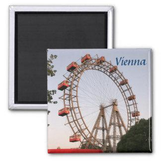 Imán Foto de Viena Riesenrad