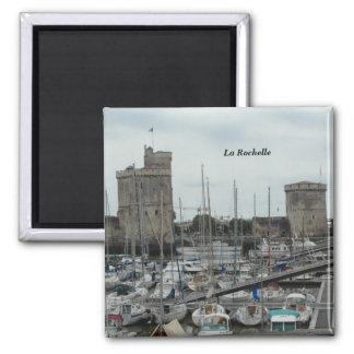 Imán Fotografía La Rochelle, Francia -