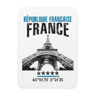 Imán Francia