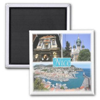 Imán Franco * Francia - Niza Provence