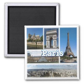 Imán Franco * Francia - París