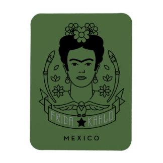 Iman Frida Kahlo el | Heroína