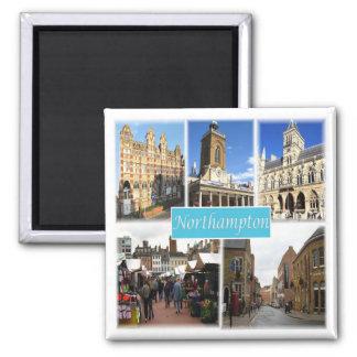 Imán GB * Inglaterra - Northampton