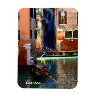 Iman Gondoleros venecianos