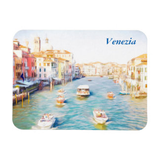 Iman Gran Canal Venecia