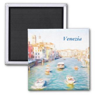 Imán Gran Canal Venezia