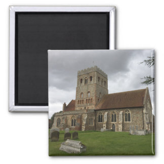 Imán Gran iglesia de Tey, Essex