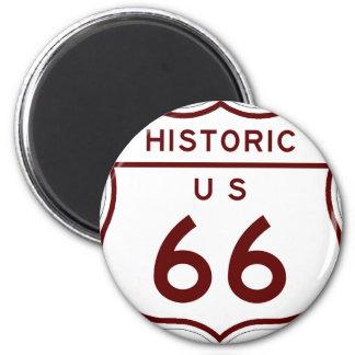 Imán historic66