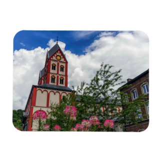 Iman Iglesia de St Bartholomew, Lieja, Bélgica