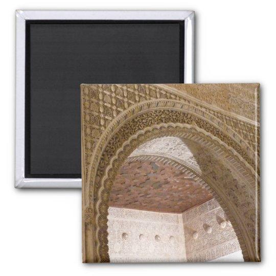 Imán Iman Alhambra Granada - España