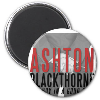 Imán Imanes de Ashton Blackthorne